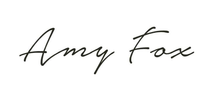 Amy M Fox